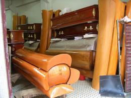 Macau Coffin Shop