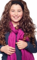 Hair Care Tips for Your Child's Curly Hair