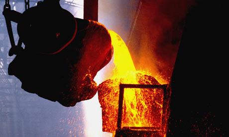 Trials tend to purify us like a smelting furnace purifies metals.