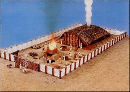 Portable Tabernacle