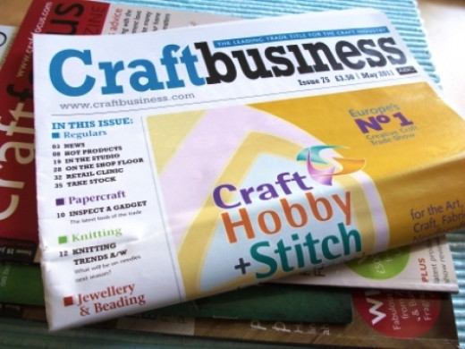 CraftBusiness