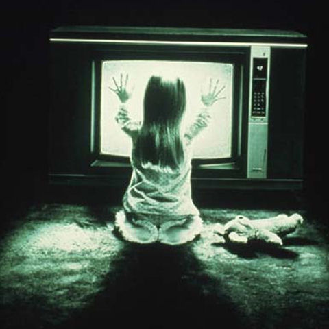 Little Carol Anne from Poltergeist.