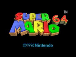 Super Mario 64- Tips N' Tricks