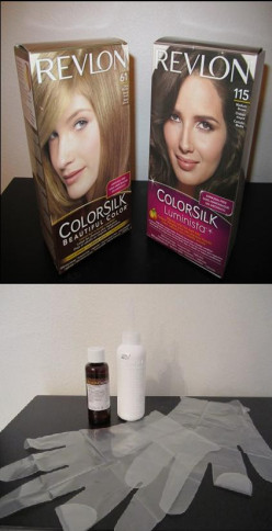 HAIR COLOR SOLUTIONS