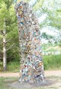 Ben Zoltak Sculpture, Paintings & C.V.
