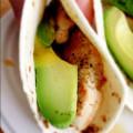 The Best Ever Avocado Chicken Tacos