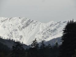 Manali Hill Station - the Ultimate Destination for Tourists in India