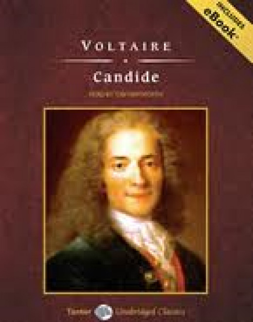 the influence of pangloss and martin in candide A list of all the characters in candide the candide characters covered include: candide, pangloss, martin, cunégonde, cacambo, the old woman, the commander or the.