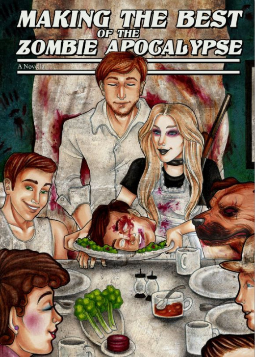 Gmo Foods Cannibal Cows And The Impending Zombie