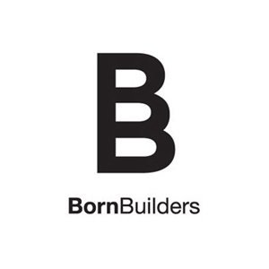 Born Builders Logo