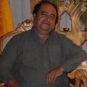 sibtain bukhari profile image