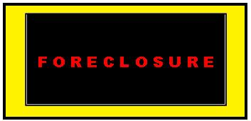 "Getting slapped with a foreclosure notice can feel like you've got flashing neon  ""forclosure"" sign hung around your neck"