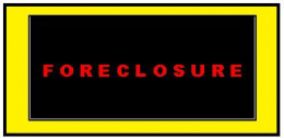 """Getting slapped with a foreclosure notice can feel like you've got flashing neon  """"forclosure"""" sign hung around your neck"""