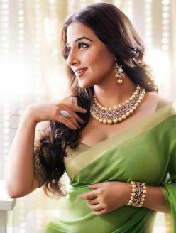 Vidya Balan, The eternal Saree Queen, HD pics, images, videos, songs, Unknown facts and more