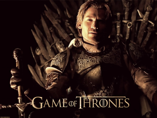 The Kingslayer: Jaime Lannister