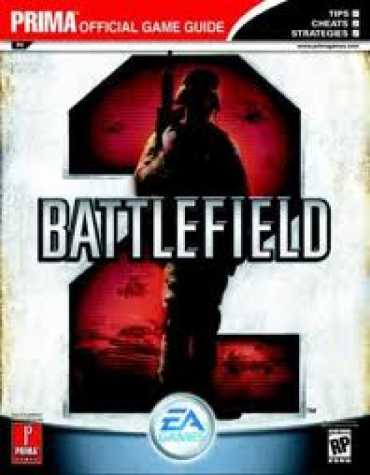 Battlefield 2 is one of the best Civil War video games ever produced. It has amazing war scenes as well as top grade weaponry.