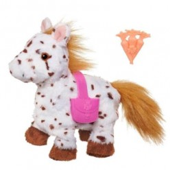 The Best Toddler Games and Preschool Toys 2013: FurReal Friends Walk'in Ponies