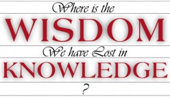 Receive wisdom, then apply wisdom - Proverbs 2:1-2