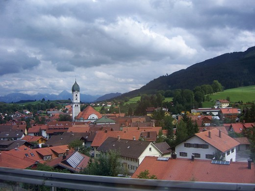 Scenic Bavaria is the home to multiple alternative cancer clinics that treat patients from all over the world.