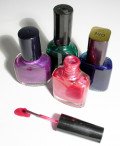 Indie Cosmetics: How to Make Your Own Nail Polish