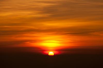 """Sunrise at First Sight"" by keattikorn at"