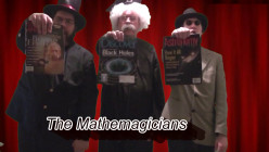 The Mathemagicians