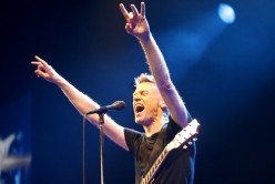 The Bryan Adams 'Bare Bones' Concert Experience - A Review