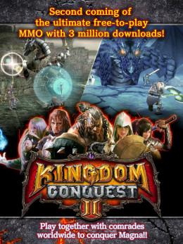 Kingdom Conquest 2