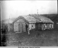The Lost Villagers of Attu