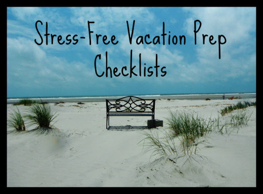 how to have a stress free vacation us daily review