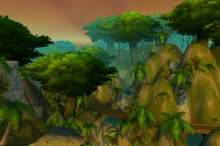 World of Warcraft Nostalgia: Stranglethorn Vale