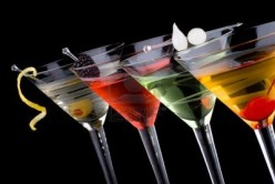 10 Great Flavored Martini Recipes
