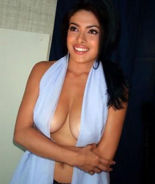 Www sexy priyanka chopra com