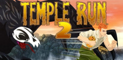 5 Games Like Temple Run