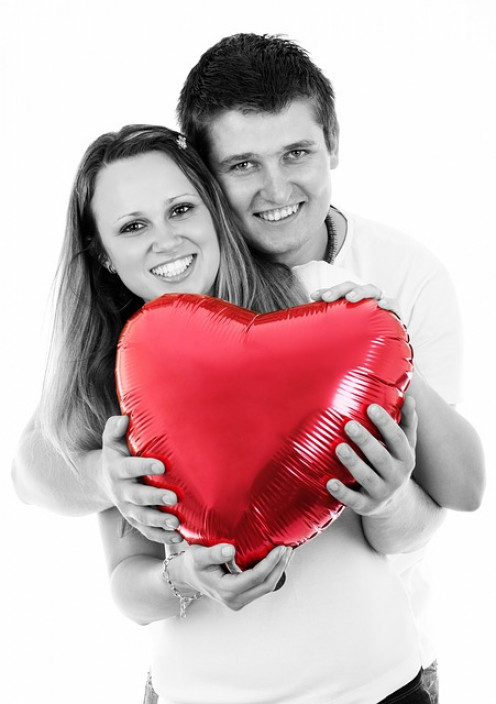 Unrequited love can cause frustation
