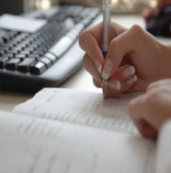 Basic technical writing