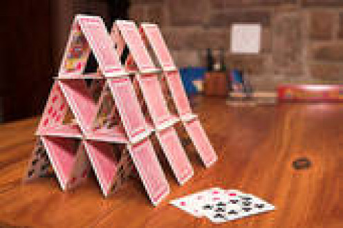 condos - the investors house of cards