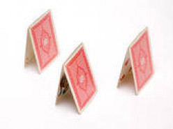 real estate single family houses of cards toppled by our banking industry