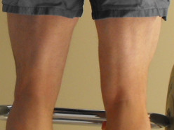 Front and Back Thigh Muscles: Leg Exercises for Quadriceps and Hamstrings
