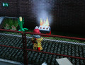 LEGO City Undercover walkthrough: BBQ Fire Locations