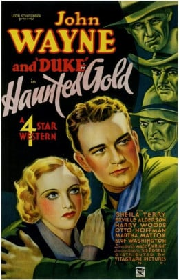 Haunted Gold (1932)