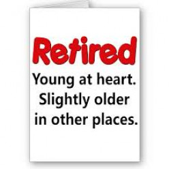 Retirement for the Young at Heart