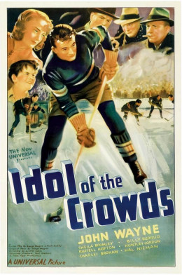 Idol of the Crowds (1937)