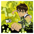 Why is Ben 10 so popular with kids?