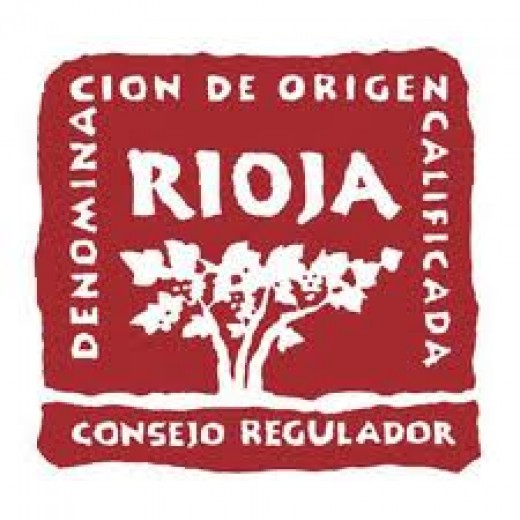 This label appears on the back of all Rioja bottles and is a guarantee of quality and proof of origin.