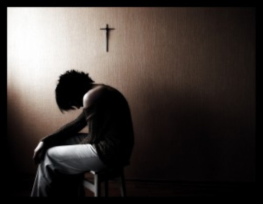 """""""For all have sinned, and come short of the glory of God."""" Romans 3:23"""