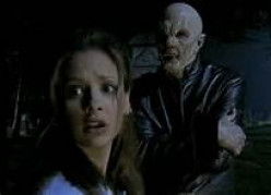 Review of Buff the Vampire Slayer Season 1 Episode 12: Prophecy Gril