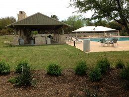 Avery Ranch Pool Cedar Park TX