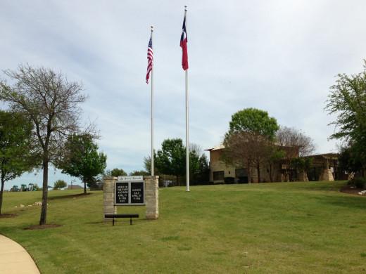 Avery Ranch Main Amenities Center Cedar Park TX