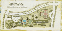 Avery Ranch Amenities Park Map Cedar Park TX